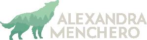 Alexandra Menchero Logo