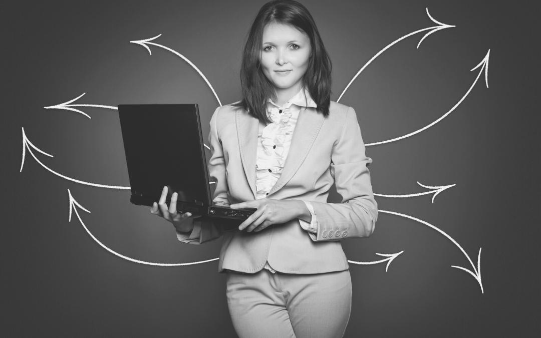 Führungskompetenz für Frauen in Führungspositionen