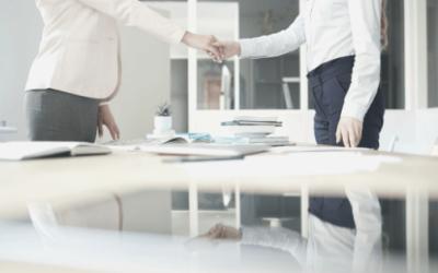 4 Eigenschaften vertrauenswürdiger Führungskräfte